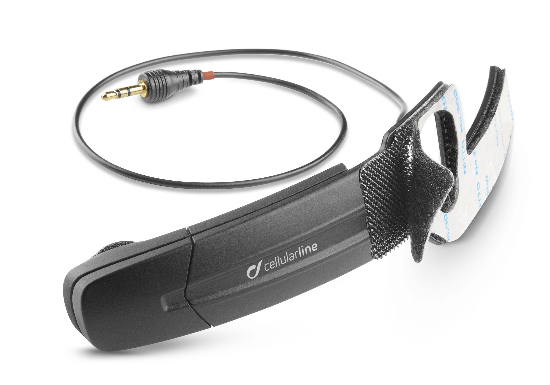 Audio kit Interphone pro helmy SCHUBERT, model 2016