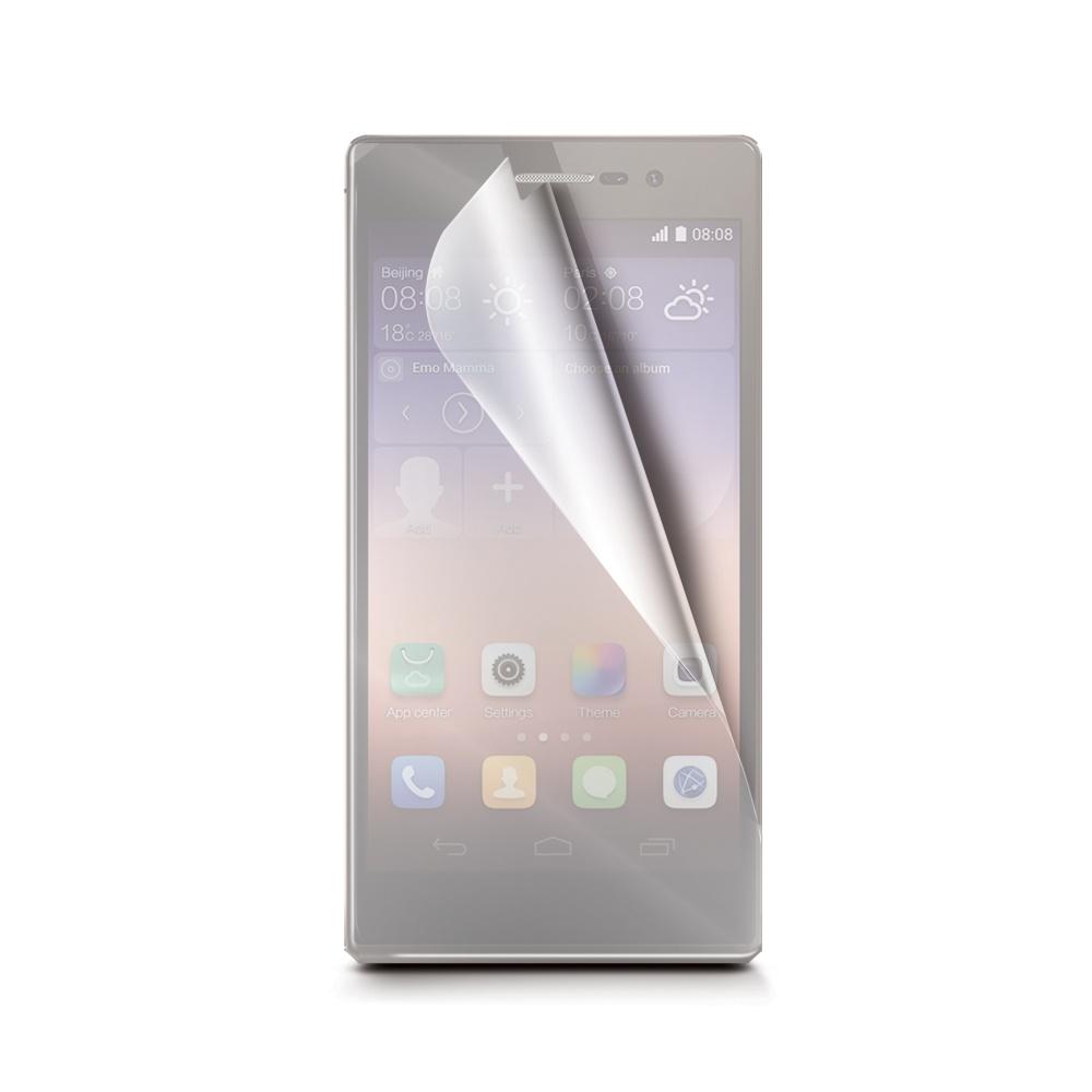 Prémiová ochranná fólie displeje CELLY Perfetto pro Huawei P8 Lite, lesklá, 2ks
