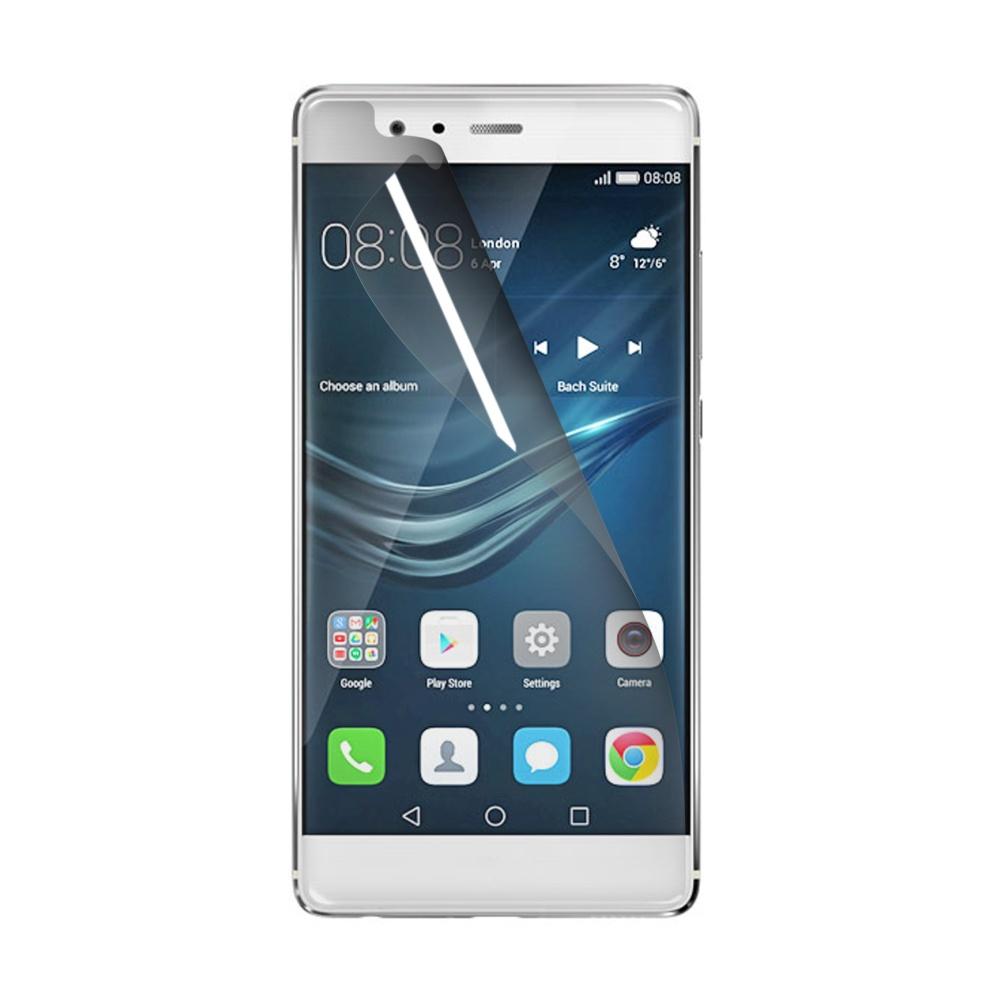 Prémiová ochranná fólie displeje CELLY Perfetto pro Huawei P9, lesklá, 2ks