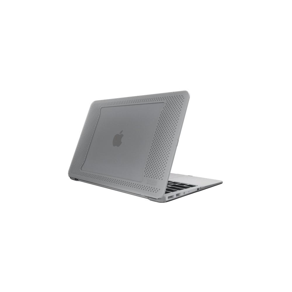 """Zadní ochranný kryt Tech21 Impact Snap pro Apple MacBook Pro Retina 13"""", čirý"""