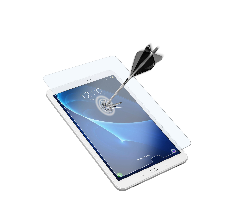 """Ochranné tvrzené sklo CellularLine Glass pro Samsung Galaxy TAB A 10.1"""" (2016)"""