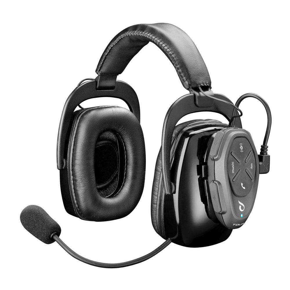 Testovací sluchátka pro CellularLine Interphone SPORT, URBAN, TOUR